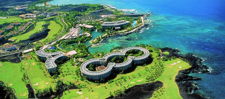 Hilton Waikoloa Village Exploring The Big Island Of Hawaii