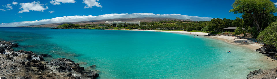 Mauna Kea Spa Prices