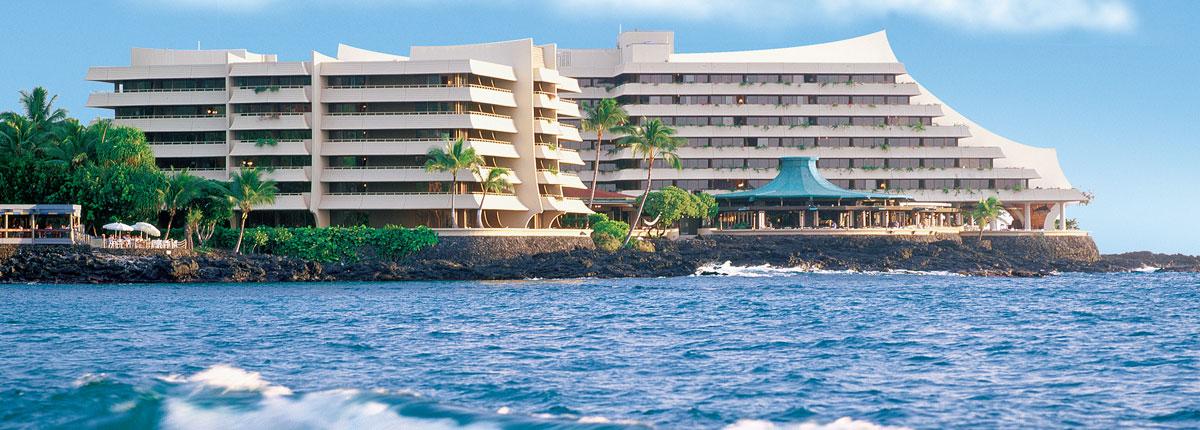 Royal Kona Resort Exploring The Big Island Of Hawaii